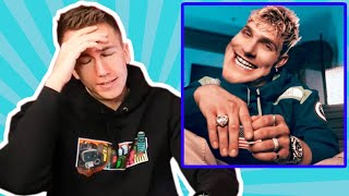 What is Wrong with JAKE PAUL??