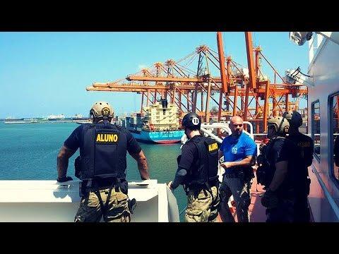 Polícia Federal - Melhores Momentos #4
