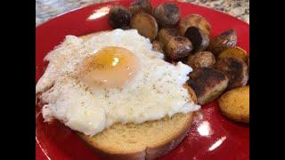 Quickies -  Sunnyside Up Egg