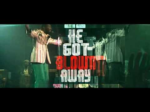 Saigon - Blown Away (Official Music Video)
