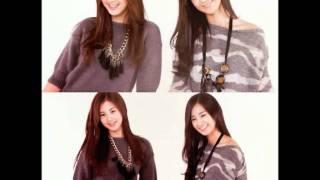 111224 Yuri & SeoHyun ( SNSD ) - Winter Wonderland [MP3 + DL]