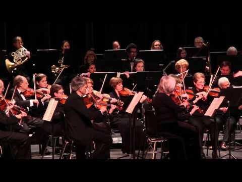 Pioneer Valley Symphony - Tchaikovsky Symphony No. 3