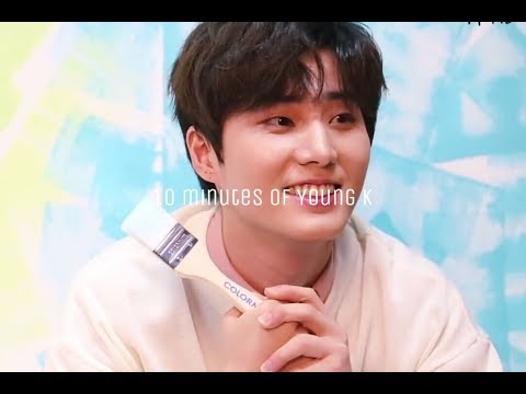 Young K In 10 Minutes