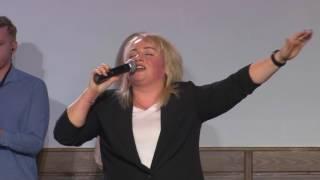 Ольга Марина - «Бог за нас сражается»
