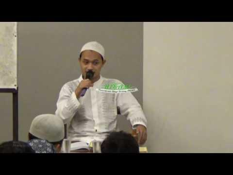 "Kajian Hikam Semarang | Ustadz Riyadh Ahmad | Sikap ""Nuwoni/Mendewasai"" | Hotel Grasia Semarang"