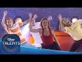 Disney channel talents phinéas et ferb chorégraphie mp3