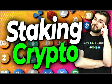 ▶️ Earn Passive Income From Staking Your Crypto | EP#387