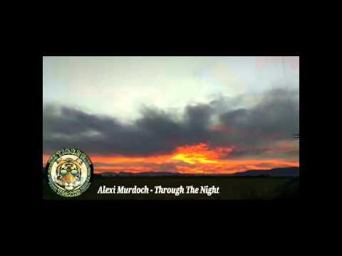 Alexi Murdoch - Through The Night (Lyrics)