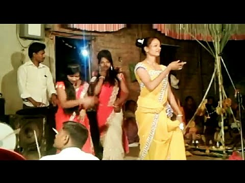 Sonu Sathe | Khandoba Song | Mazya Malharila Premat Fasawla..... (Live 2017)