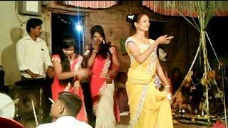 Sonu Sathe   Khandoba Song   Mazya Malharila Premat Fasawla..... (Live 2017)