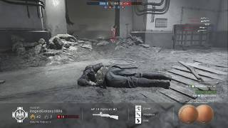 Battlefield 1 - Conquest - Discovering Fort Devaux