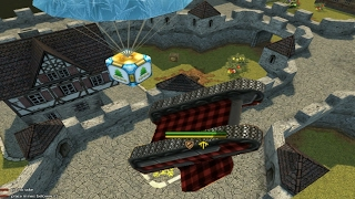 Tanki Online Gold Box Video #13 by XB0oOM | Танки Онлайн золотые ящики от XB0oOM №13