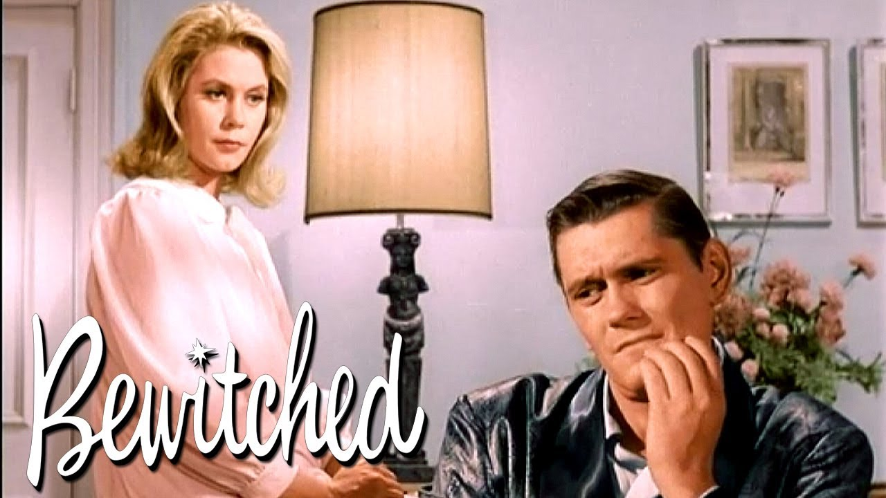 Bewitched – SE1 – Ep10 – Just One Happy Family