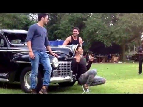 Indonesia Keren ANTV Prambanan - Artis Bollywood Narsis