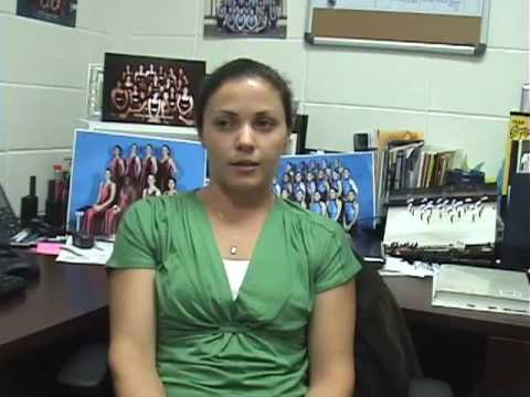 Vanderbilt University Admissions Video