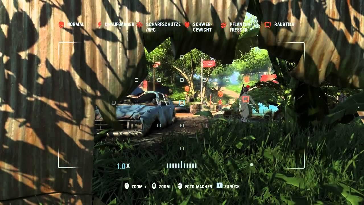 Far Cry 3 - Test/Review zum Ego-Shooter - GameStar (Gameplay)