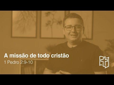 1 Pedro 2:9