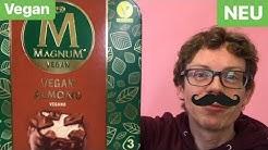 Magnum Vegan Mandel im Test und wann du es in Deutschland kaufen
