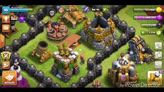 I Am Missing Oid Days / Gowiee Attck Strategy Clash Of clans - Coc.