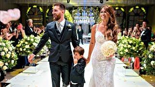 La Mujer De Messi Confirma De Forma Muy Tierna Que Tendrá Otro Hijo