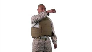 U.S. Marines Infantry Combat Equipment - Plate Carrier Training Video