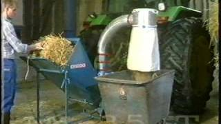 Repeat youtube video AGERSKOV Streu-Combi