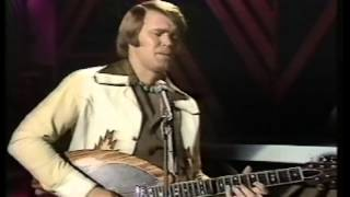 Glen Campbell - Live Medley