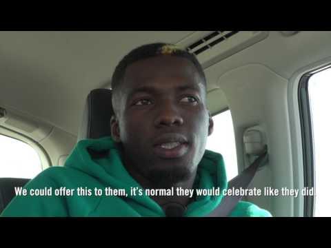 Secteur 12 - Saison 3 - Épisode 4 | Ambroise Oyongo, champion d'Afrique