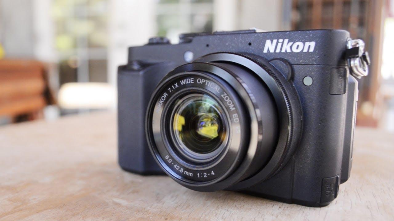 Nikon Coolpix L340 - фотокамера с большим выбором автоматических .