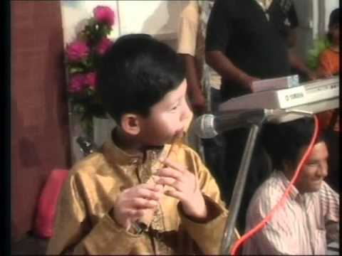 baharon phool barsao mera flute,,,,,.by kashan