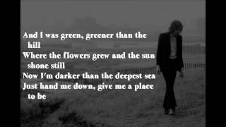 Nick Drake Place To Be
