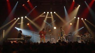 Robert Glasper Vaulx-en-Velin Concert 720p (part 1)