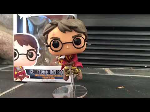 Harry Potter Broomstick Toy Reviews Wow Blog