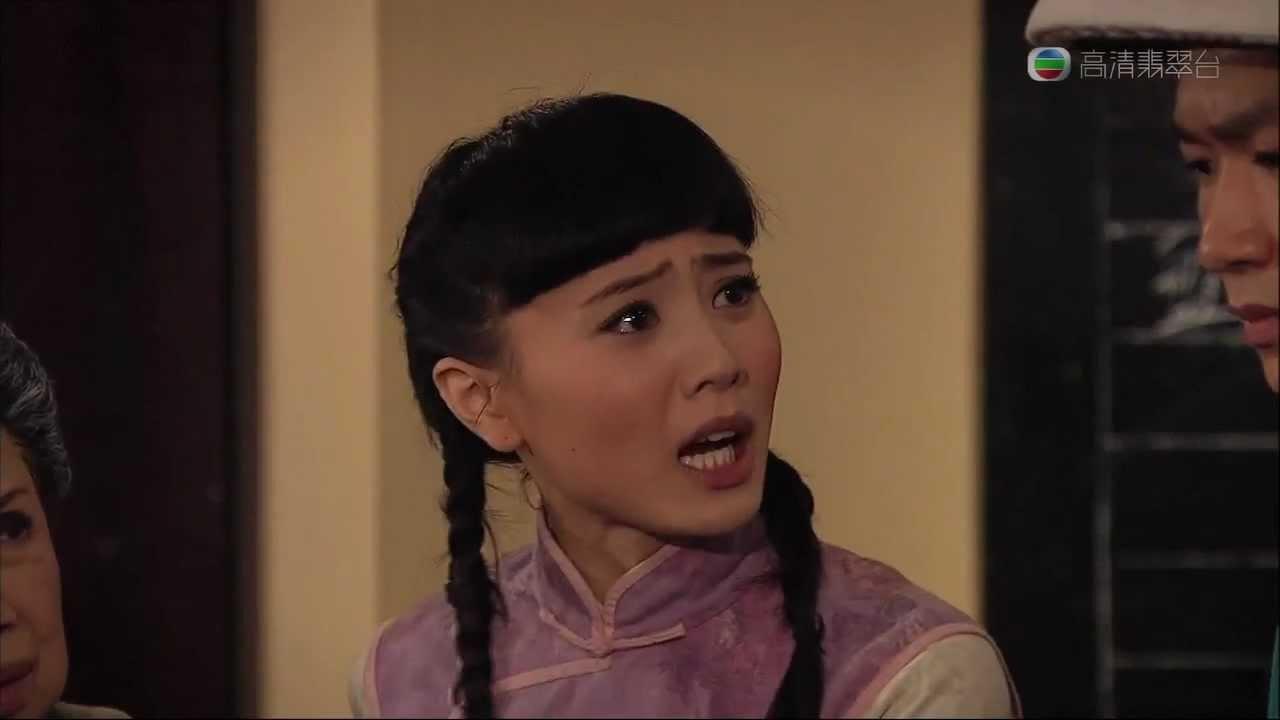 名媛望族 - 第 16 集預告 (TVB) - YouTube