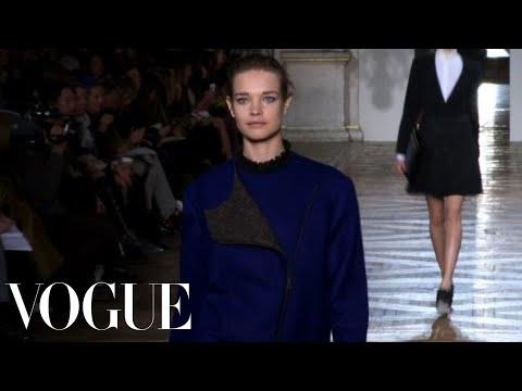 Fashion Show - Stella McCartney: Fall 2012 Ready-to-Wear