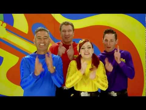 Join The Wiggles At Australia Day In Sydney