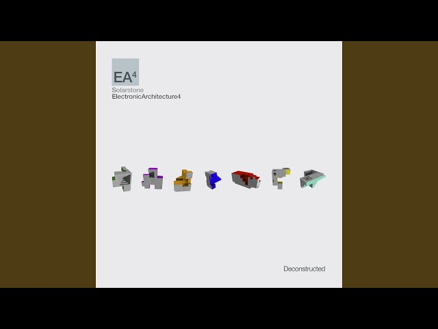 Equilibrium (EA4 Version)