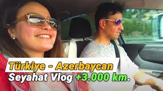 Araba ile İzmir