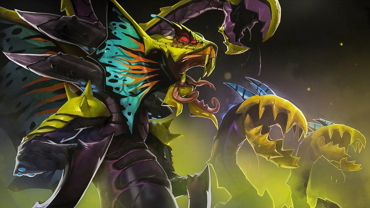 dota 2 how to jungle venomancer patch 6 85 youtube