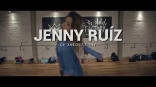 Dance For You - Beyoncé | Jenny Ruiz Choreography