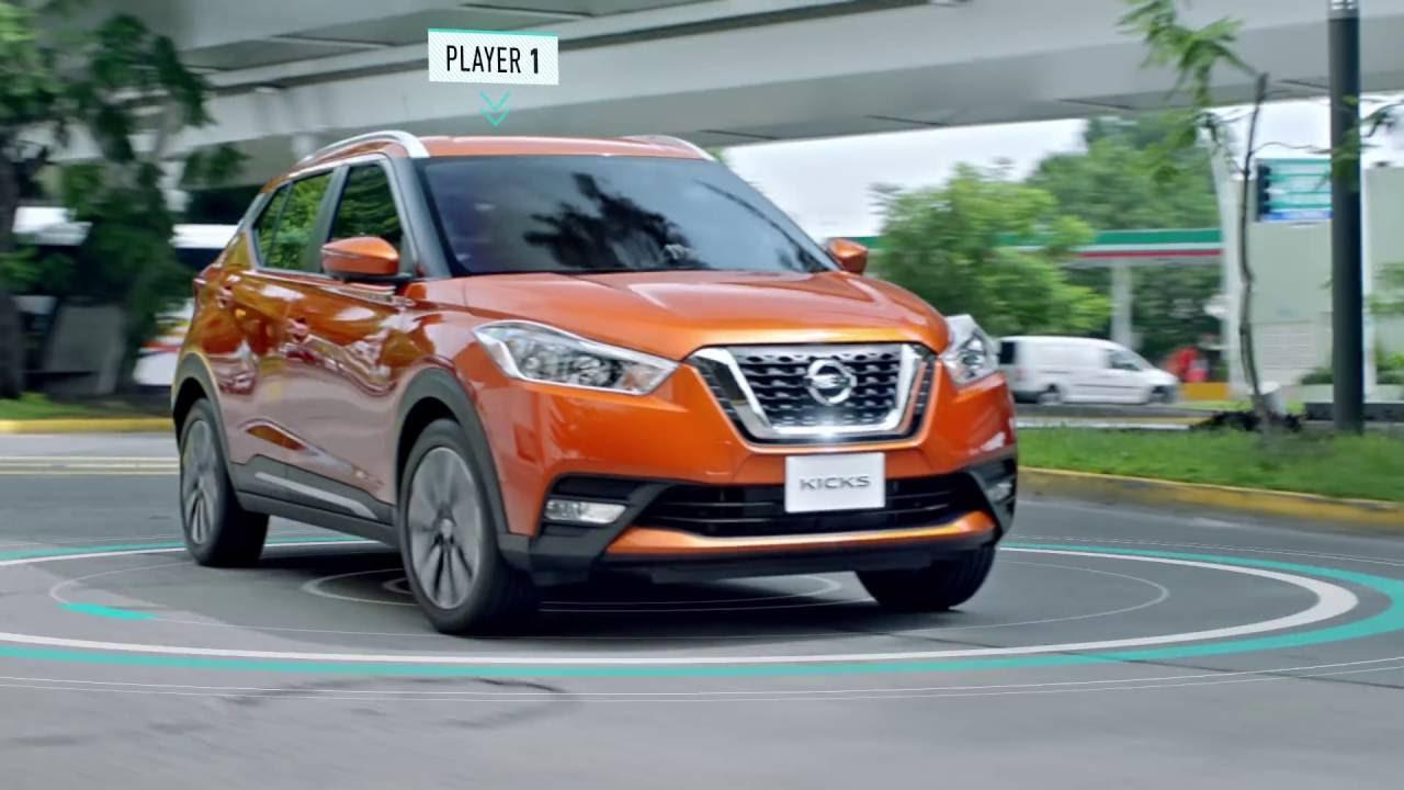 Nissan Jidosha Chihuahua Descubre El Nuevo Nissan Kicks