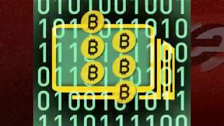 Криптовалюта: Цифры вместо денег
