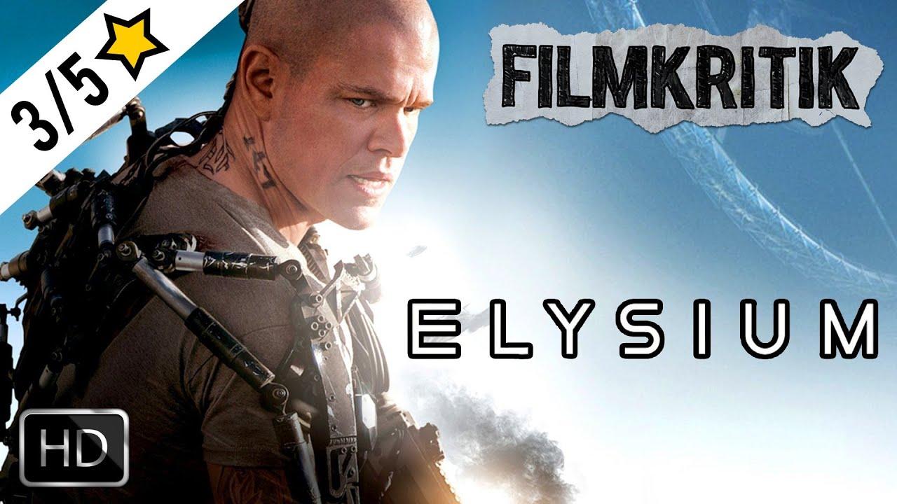 Filme Wie Elysium