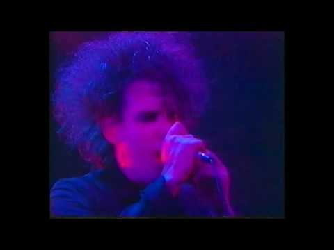 The Cure - Disintegration (Live 1990)