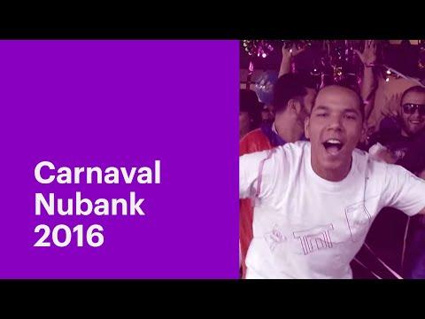 Carnaval Nubank 2016
