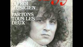 René Joly - La Cour Du Roi Musicien