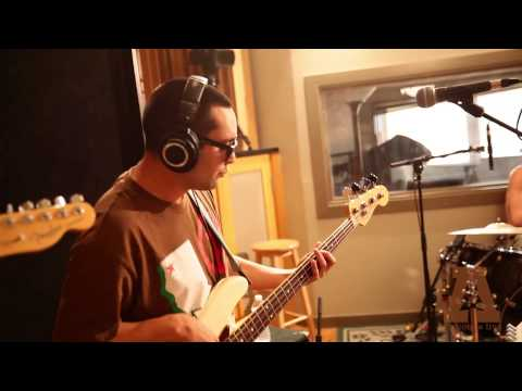 Fortunate Youth - Burn One - Audiotree Live