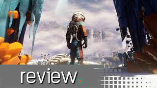 Journey to the Savage Planet Review - Noisy Pixel
