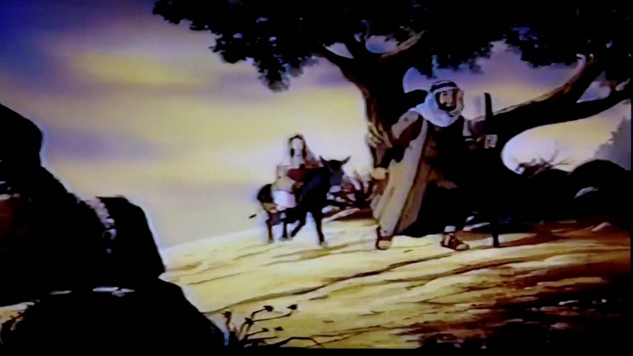 The Greatest Adventure - Stories From The Bible - The Nativity Part 2