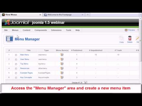 Download Ep. 72: How to generate HTML sitemaps in Joomla! using RSSeo!